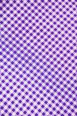 Tela escocesa púrpura como telón de fondo — Foto de Stock
