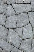 Piedras de textura de fondo — Foto de Stock