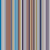 Retro colored stripes — Stock Vector