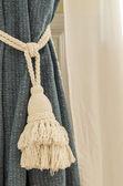 Curtain — Stock Photo