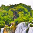 Krka National Park Croatia — Stock Photo