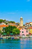City skradin croatia — Stok fotoğraf