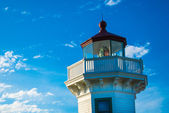 Lighthouse 2 — Stock Photo