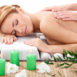 Massage — Stock Photo #34692687