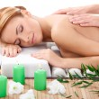 Stockfoto: Massage