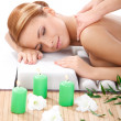 Massage — Stock Photo #34693549