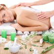 Massage — Stock Photo #34694059