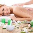 Massage — Stock Photo #34694129