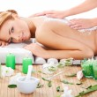 Massage — Stock Photo #34694603