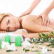 Massage — Stock Photo #34694687