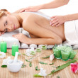 Massage — Stock Photo #34694721