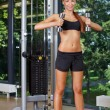 workout — Stockfoto