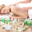 Massage — Stock Photo #34695471