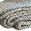 Woolen Scarf — Stock Photo