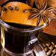 Mulled wine — Stock Photo #34653375