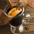 Mulled wine — Stock Photo #34653399