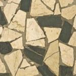 Brown marble wall texture — Zdjęcie stockowe