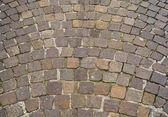 Paving stone — Stock Photo
