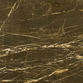 Brown marble wall texture — Stock Photo