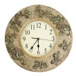 Retro clock — Stock Photo #34863645