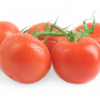 Tomatoes — Stock Photo