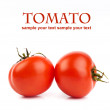 Tomatoes — Stock Photo #34863543