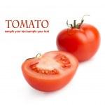 Tomatoes — Stock Photo #34863627