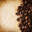Coffee grunge background — Stock Photo #34864753