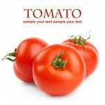 Tomatoes — Stock Photo #34866413
