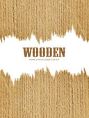 Background of the wood surface — Stock Photo