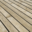 Abstract Background Wooden Floor Boards — Photo