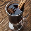 Mulled wine — Stock Photo #35404817