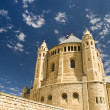Foto de Stock  : Church of Dormition, Jerusalem, Israel
