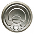 Tin can — Stock Photo
