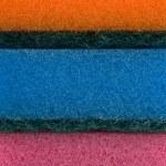 Sponge texture — Stock Photo #37982539