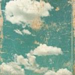 Vintage sky — Stock Photo #37984283