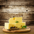 Cheese — Stock Photo #39098011