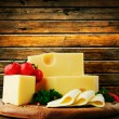 Cheese — Stock Photo #39098133