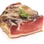 Parma ham — Stock Photo #39462635
