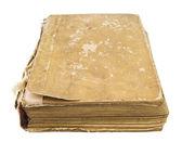 Vieux livre — Photo