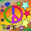 Peace — Stock Photo