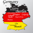 Stock Photo: Germany