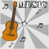 Music edition — Stock Photo