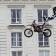 Stok fotoğraf: Red Bull X Fighters Jams