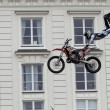 Постер, плакат: Red Bull X Fighters Jams