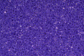 Abstract background, a purple sponge — Stock Photo