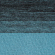 Blue striped fabric, a background — Stock Photo