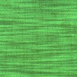 Green material with abstract pattern, background — Foto Stock #41373777