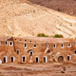 Stock Photo: Berber dwelling