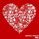 Medical icon. — Stock Vector #37123813